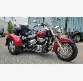 2007 Suzuki Boulevard 1500 for sale 200779311